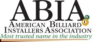 American Billiard Installers Association / Temecula Pool Table Movers