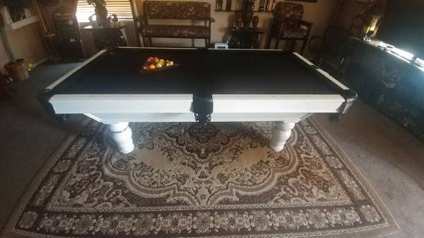 Pool Tables For Sale Sell A Pool Table In Temecula California - Pool table movers temecula