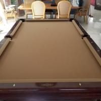 8 foot Brunswick Allenton Pool Table