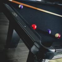 Girard's Pool Table