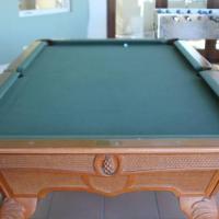 Bahama Pool Table