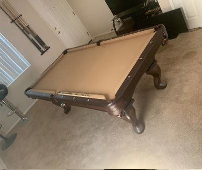Olhausen Americana Pool Table 7ft