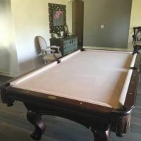 Pool Table & Accessories Olhausen Billiards