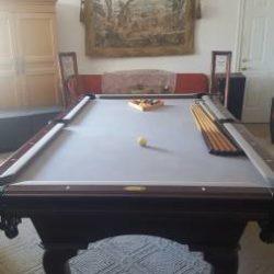 GrandRoom Classics Pool Table