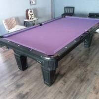 Pool Table Highest Quality