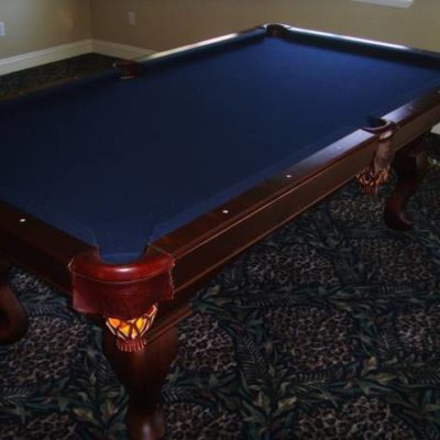 Olhausen Billiard Pool Table 7ft (SOLD)