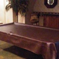 2005 Pool Table