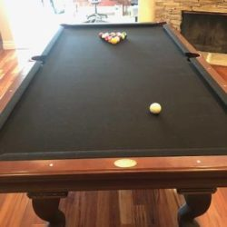 Olhausen Pool Table Full Size