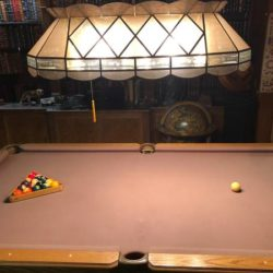 Great Shape Pool Table